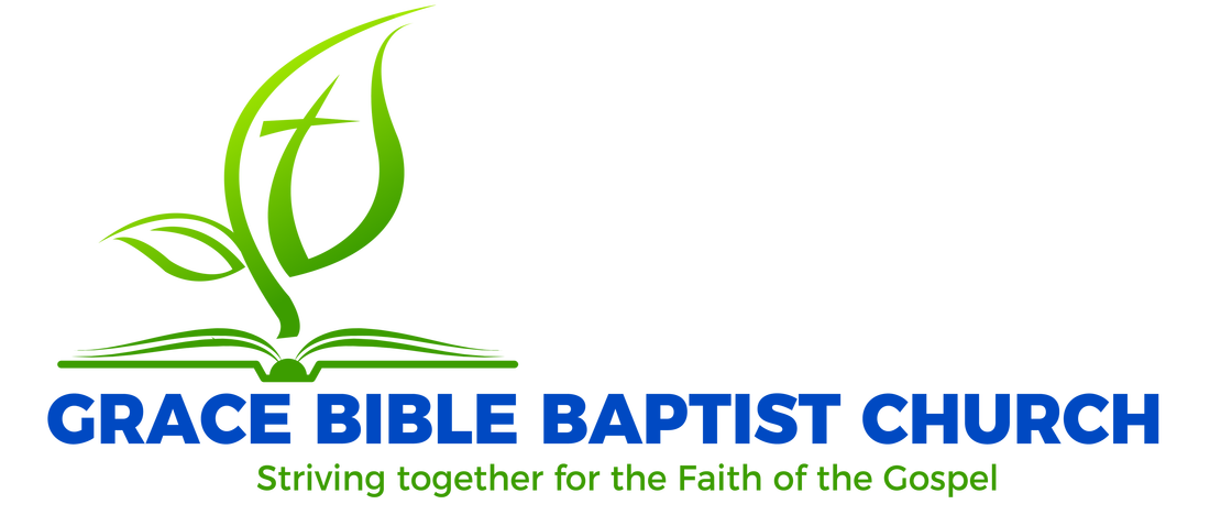Grace Bible Baptist Church - Heaven can be your home